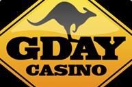 Gday Casino 1