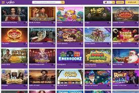 Yako Casino Review 2