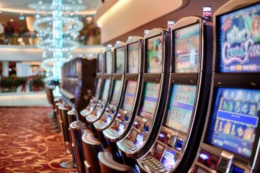 Pokies-casino