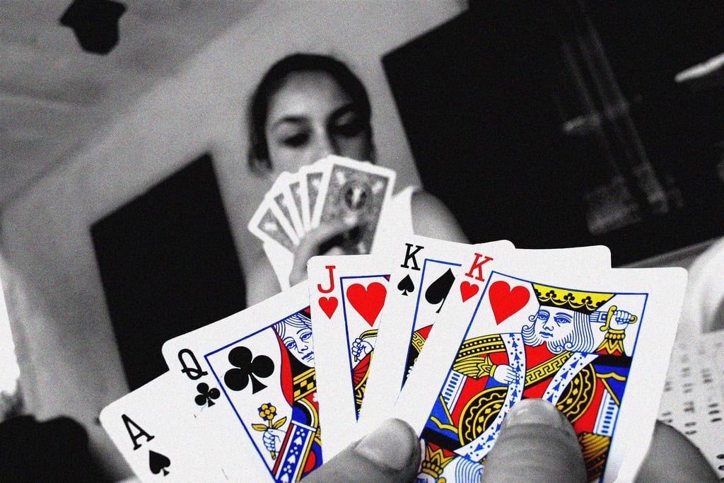 Muskan Sethi Honored by Indian President: What does this mean for the poker world? 1