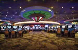 Slot machines versus Video Poker 2
