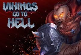 Vikings Go to Hell Pokie Review 1