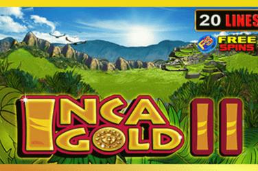 Inca Gold II pokie review 3