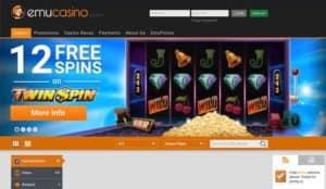 Emu Casino Review 34