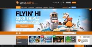 Emu Casino Review 36