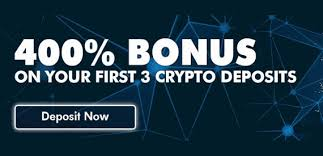 400% Bondibet Special Bonus 4