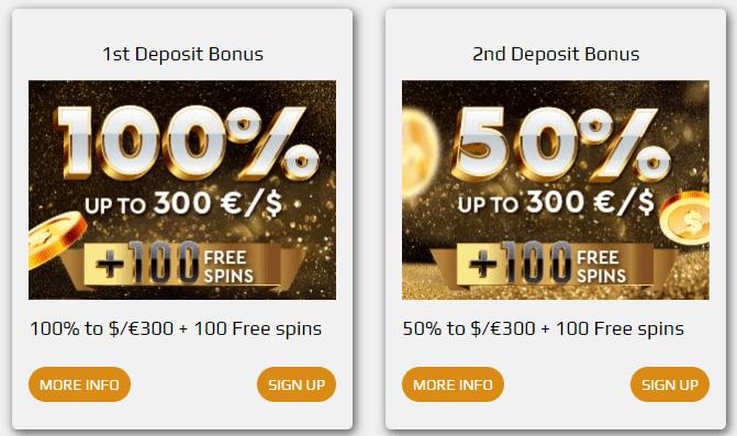 zev casino 100 free spins bonus