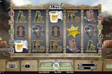 high risk online slots