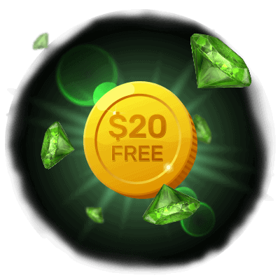 ozwin 20 free chip