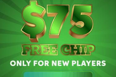 raging bull casino $75 free chip no deposit bonus